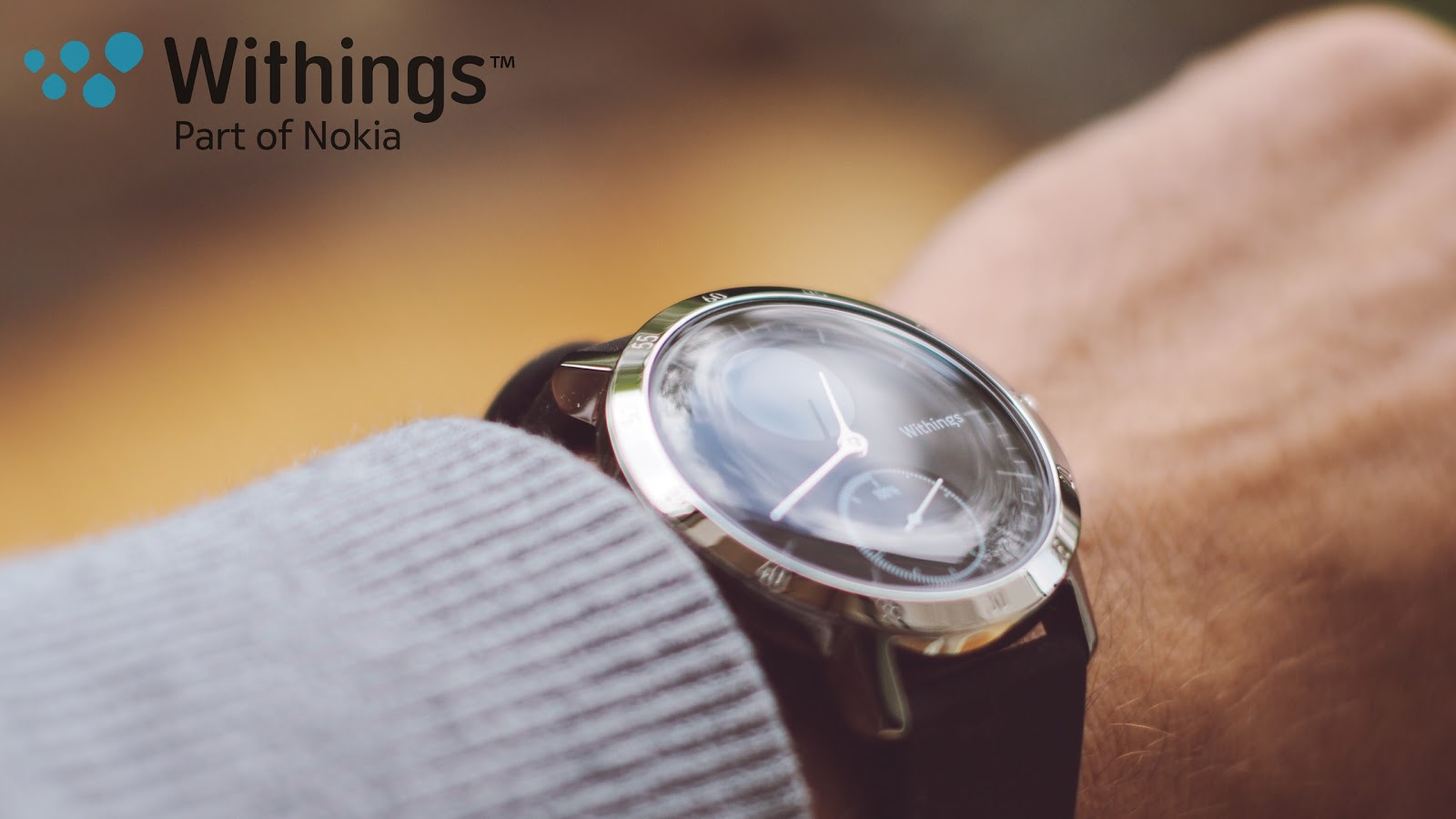 Withings Steel HR in der Atomlabor Review | Inkl. Verlosung