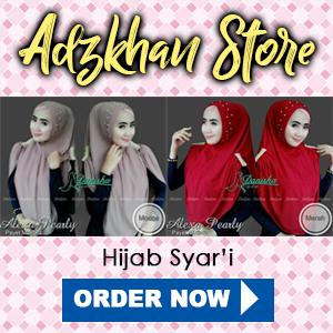 hijab syar