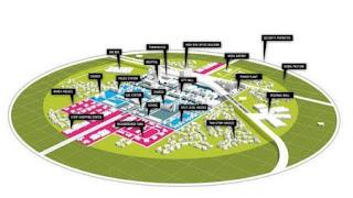 Cite City, la ciutat futurista que no tindrà cap habitant