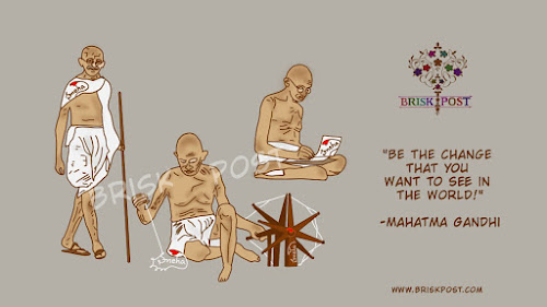 Mahatma Gandhi Jayanti: How It Is Celebrated?
