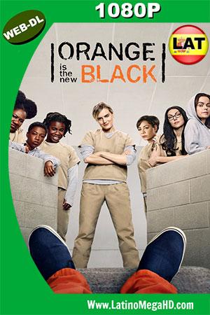 Orange Is the New Black (Serie de TV) (2016) Temporada 4 Latino WEB-DL 1080P ()