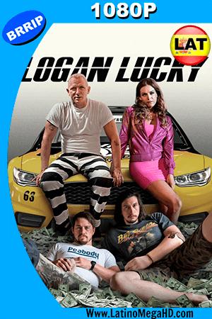 La Estafa de los Logan (2017) Latino HD 1080P ()