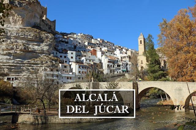 La belleza natural y monumental de Alcalá del Júcar