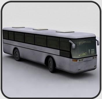 تحميل لعبة Bus Parking 3D للاندرويد