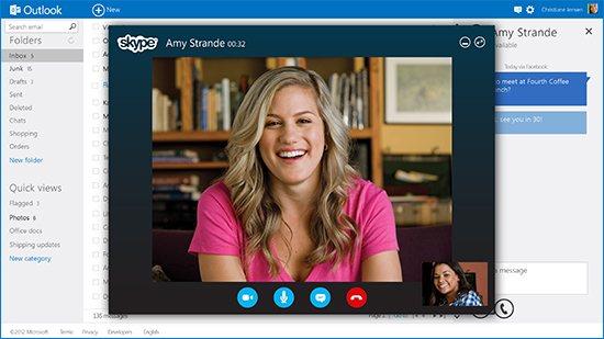 outlook-inbox-skype