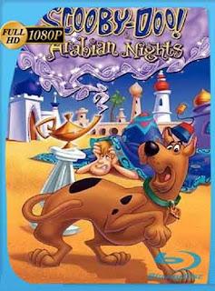 Scooby-Doo en Noches de Arabia (1994)  HD [1080p] Latino [Mega] dizonHD