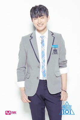 Kim Jae Han (김재한)