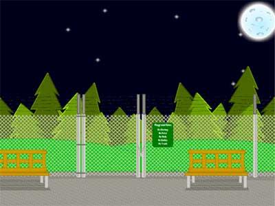 Yo Escape Playground - Juegos de Escape