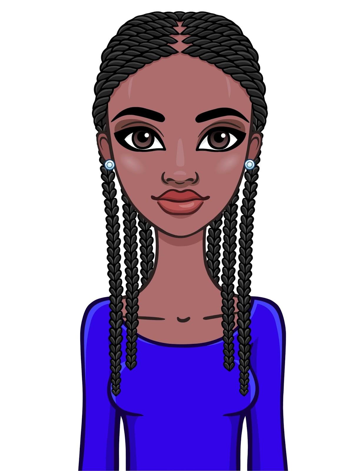 Why I No Longer Side-Eye Women Who Wear Braids, Weaves And ...