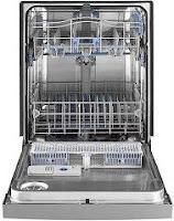 Como elegir y cuidar un lavavajillas o lavaplatos (consejos y recomendaciones)
