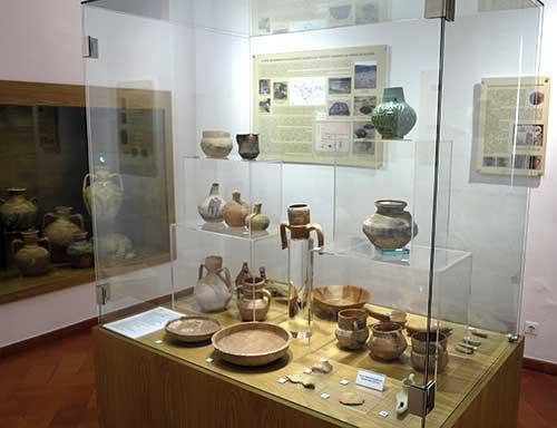 Municipal Museum Aljezur, Algarve, Portugal.