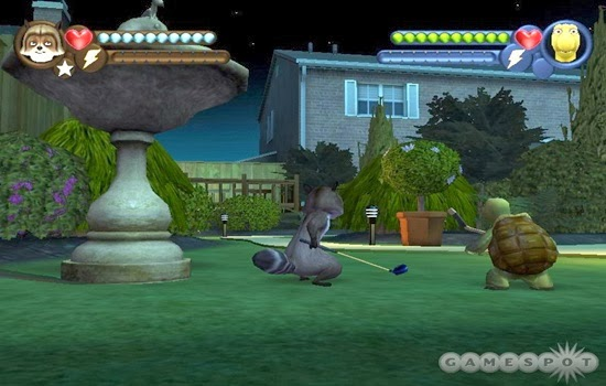 Deli-frost over the hedge: hammy goes nuts! Full game free pc.