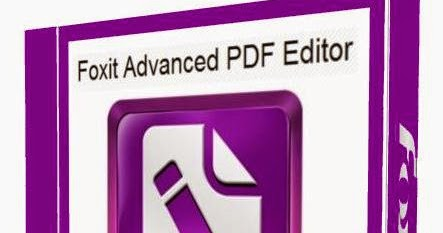 foxit advanced pdf editor find and replace