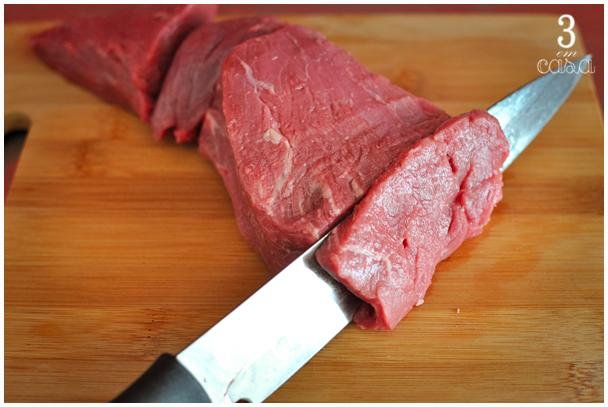 receita steak tartare