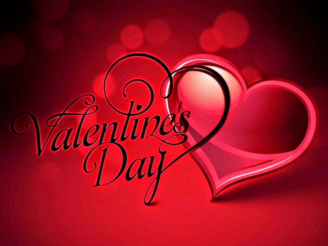 14th February Valentines Day Wishing Cards Images Pictures Biseworld