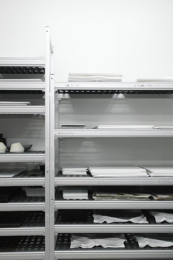 vosgesparis: TRAVEL | Meet Cosentino at Madrid restaurants