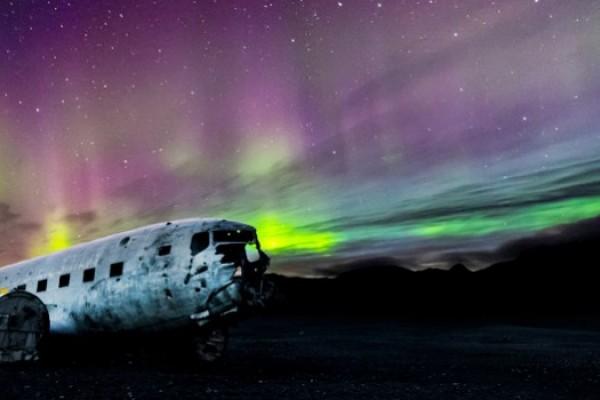 Lokasi Terbaik untuk Melihat Aurora Lukisan Tuhan Paling Indah