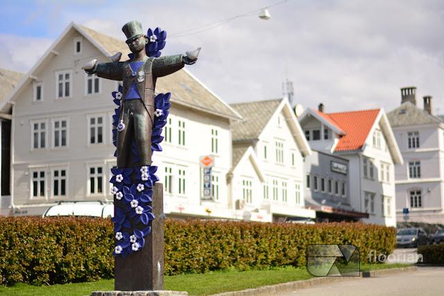 Polacy w Haugesund. Społeczność polska w Norwegii