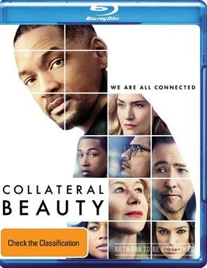 Collateral Beauty 2016 English Bluray Movie Download
