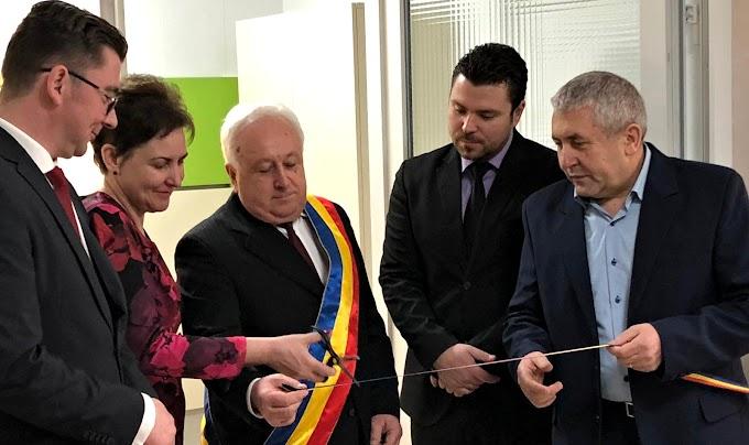 Dorna Medical a inaugurat un echipament ultramodern de Rezonanţă Magnetică (RMN) la Rădăuţi