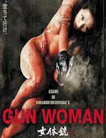 Gun Woman (2014) online y gratis