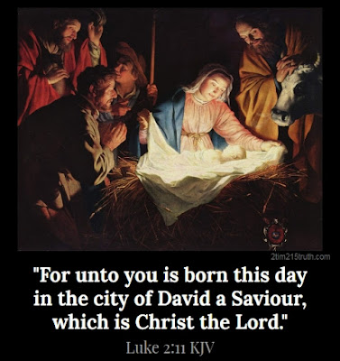 Image result for luke 2 kjv""