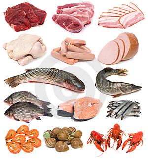 seafood for health