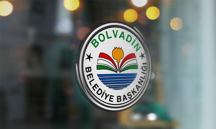 Afyon Bolvadin Belediyesi Vektörel Logosu