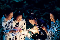 Our Little Sister / Umimachi Diary (2015) - Japanese Movie