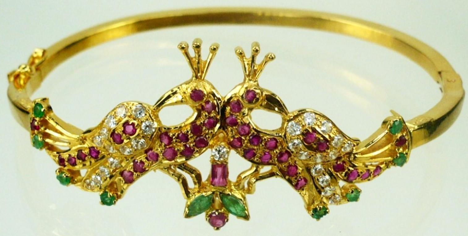 9 popular designer bracelets for men and women