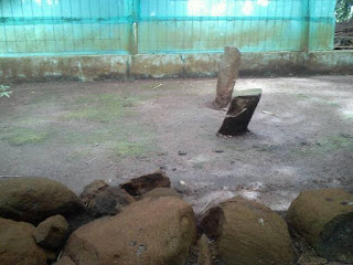 Ziarah Ke Makam Embah Geulis / Ibu Dasimah Desa Padajaya Kecamatan Wado