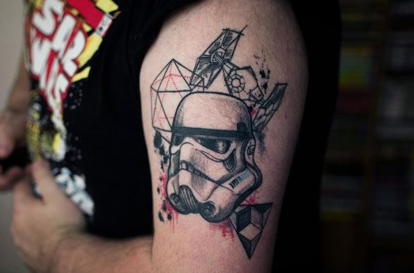 Star Wars Tattoos