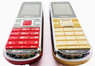 Nokia K60 siêu khủng