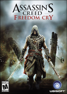 Assassin's Creed Freedom Cry DLC