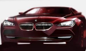 2017 BMW 6-Series Release Date