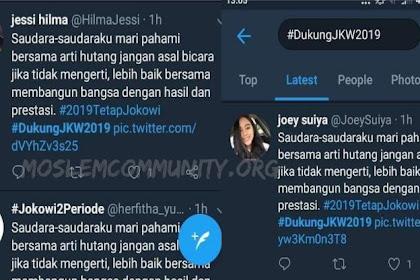 "Sok Tau, Rizal Ramli ""Kepret"" Buzzer Pendukung Jokowi ""contoh buzzers bayaran. Ndak ngerti, sok2 ngerti"""