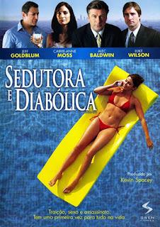 Sedutora e Diabólica - DVDRip Dublado