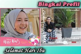 Kumpulan Bingkai Foto Profil Spesial Hari Ibu 2018 Terbaru