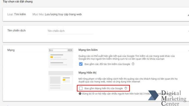Cách tạo chiến dịch quảng cáo Google Ads ảnh 6