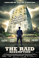 Download The Raid: Redemption (2012) CAM 350MB Ganool