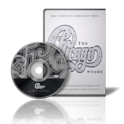 The Chicago Story-The Complete Greatest Hits 2016