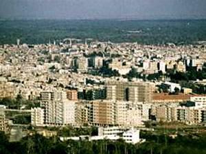 Five Tourism: Tourism in Damascus / Syria