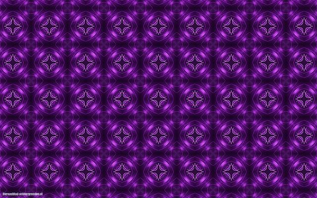 Paars abstracte wallpaper met patronen