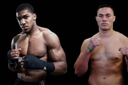LIVE STREAM : Anthony Joshua Vs Parker ( Watch Full Fight Here Live) 2018