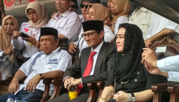 Rachmawati Soekarnoputri: Jangan Pilih Pemimpin yang Hobi Menumpuk Utang