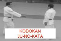KODOKAN JU-NO-KATA