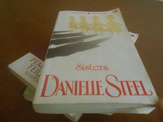 Sinopsis, Resensi Novel Sisters Karya Danielle Steel, Novel Terjemahan