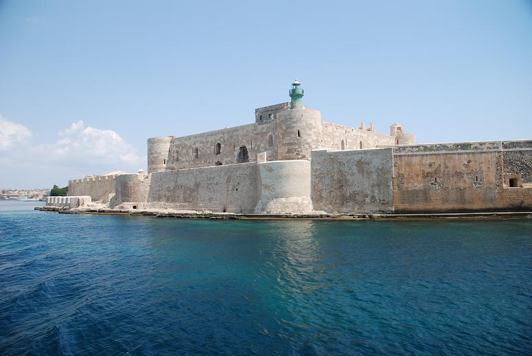 turismo siracusa l 39 isola di ortigia