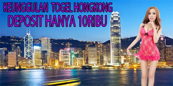 Situs Togel Hongkong Online Keunggulan Situs Togel Hongkong