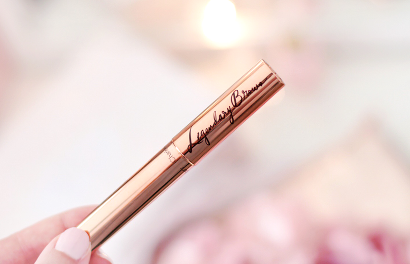 Charlotte Tilbury Legendary Brows beauty blog